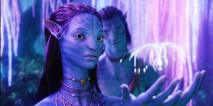 Movie Review Avatar 2009 It S Kind Of Amazing That This Is The By Patrick J Mullen As Vast As Space And As Timeless As Infinity Medium
