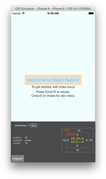 Debugging React Native - Bene Studio