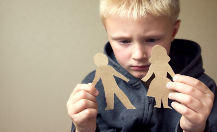 10 Ways To Protect Your Child After Divorce