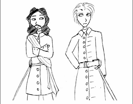Czar Peter the GREAT and King Karl XII of Sweden: Ovänner/FROM HIstory for Assholes