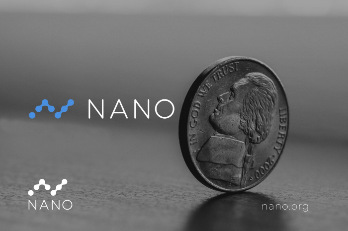 The vision of Nano—an instant, feeless and green crypto