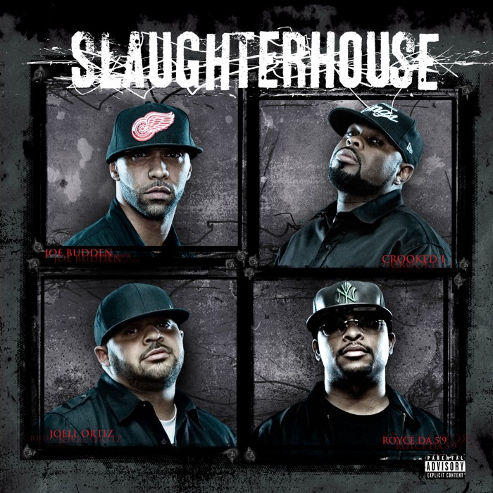 A Decade of Slaughterhouse – The Passion of Christopher Pierznik