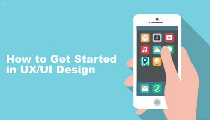 How To Get Started In Ux Ui Design By Trista Liu Ux Planet