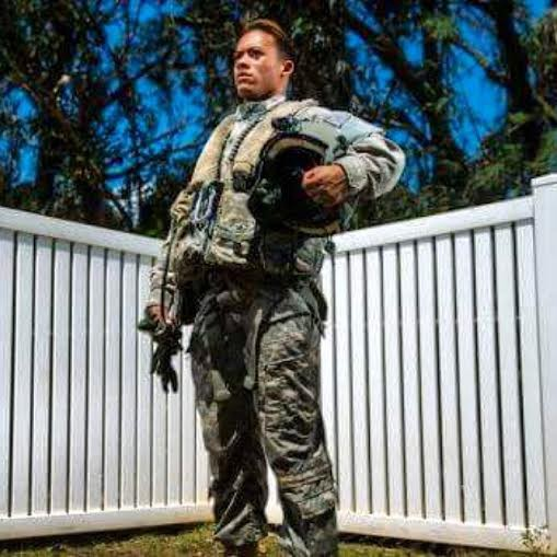The First Out Trans in the Military Fights for His Right to Serve
