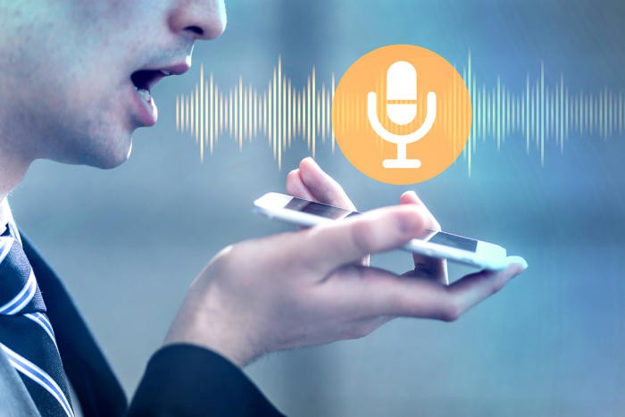 Voice Recognition  Beyond Smart Speakers