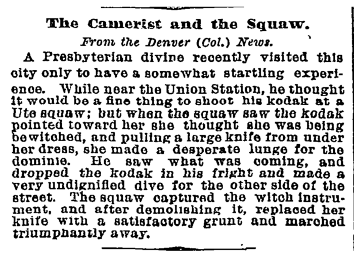 New York Times - July 17, 1892