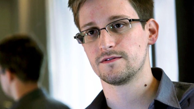 Edward snowden/the guardian