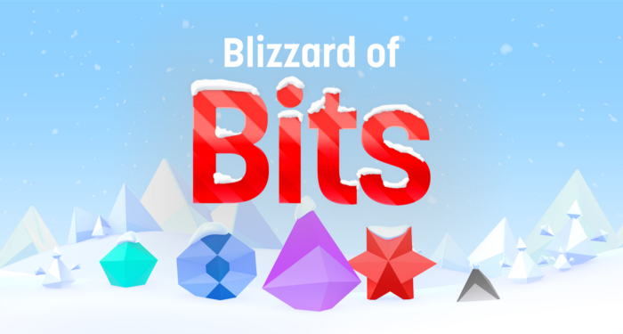 Deals are coming: the Blizzard of Bits starts now on Twitch