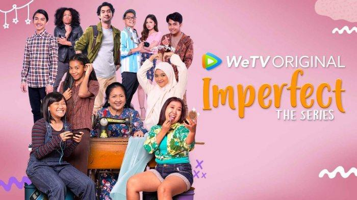 Imperfect The Series Season 1 Episode 9 Eng Sub Full Episodes S1xe9 1080p By Big H I Ti N T E Rtaiment Wetv Imperfect The Series S 1xep 9 Feb 2021 Medium