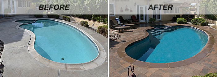 Swimming Pool Renovation Ideas — 5 Best Upgrades to Consider ...