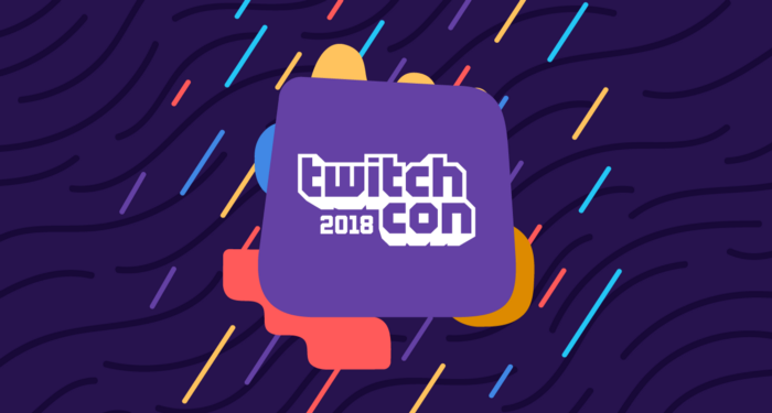 Wanted: Your ideas and skills at TwitchCon 2018 - Twitch Blog