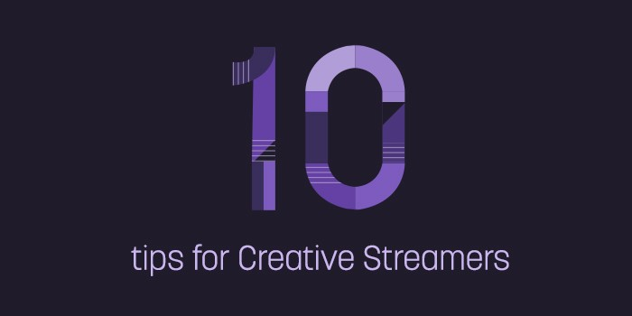 Ten tips to grow your creative community on Twitch - Twitch Blog