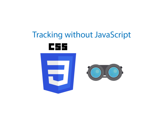 Tracking without JavaScript