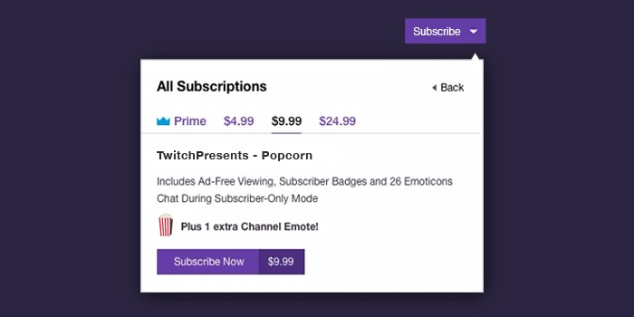 Everything you need to know about our new subscriptions beta