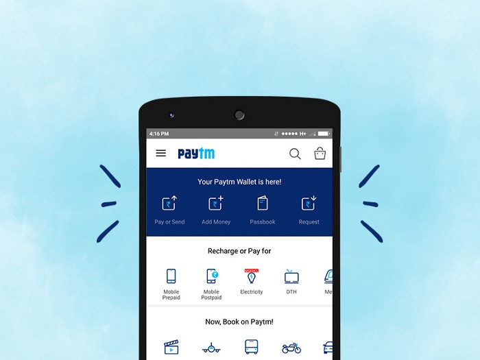 Know more about your Paytm Wallet: Security Features, Various Fees