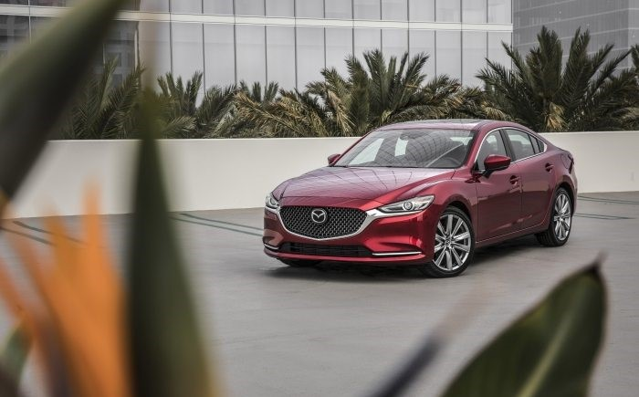 Chase Customers 500 Cash Toward 2019 15 Mazda By John Lernert Medium