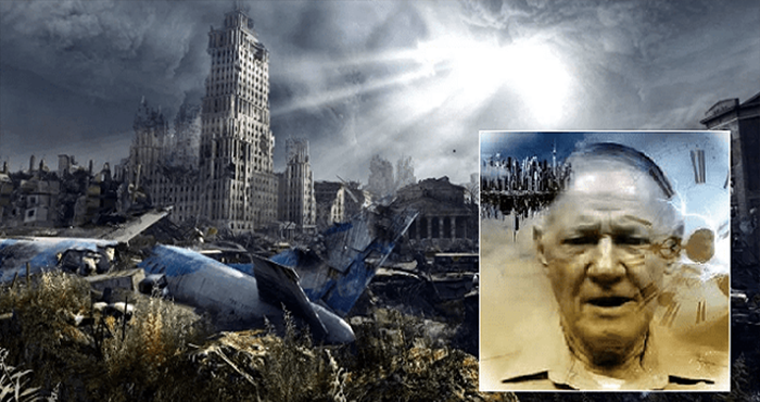 Bielek The Man Who Traveled In Time To The Year 2137 Reveals Everything He Saw For 2 Years In Future By Nakia Filson Medium He handled the operations of the mind control program. bielek the man who traveled in time to