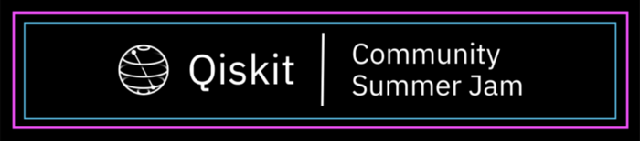 The Qiskit Community Summer Jam Brought Hackathon Energy To Hundreds At Home