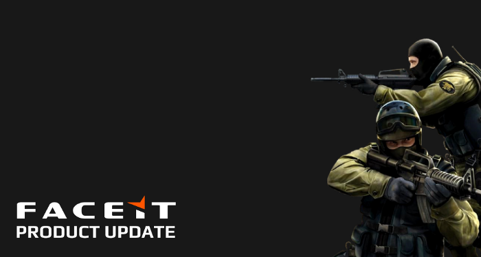 Improved CS:GO matchmaking, automatic server selection and more
