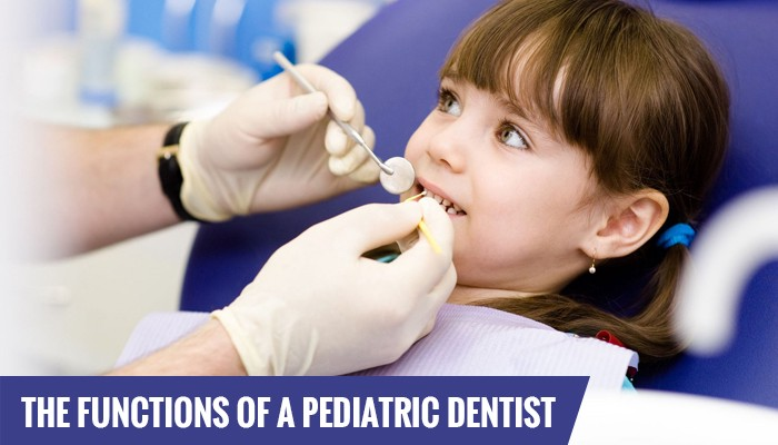 Image result for Who is a pediatric dentist?""