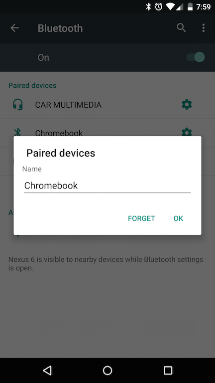 Stop random bluetooth disconnects in your Subaru BRZ