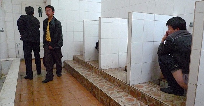 District In Wuhan Is Looking For University Grads To Manage Its Public Toilets By Shanghaiist Com Shanghaiist Medium
