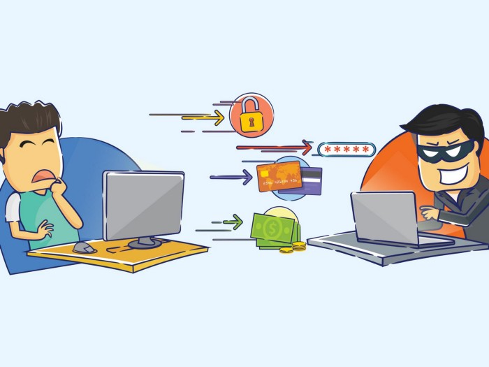 Financial Fraud: What to do if you're a Victim - Paytm Blog