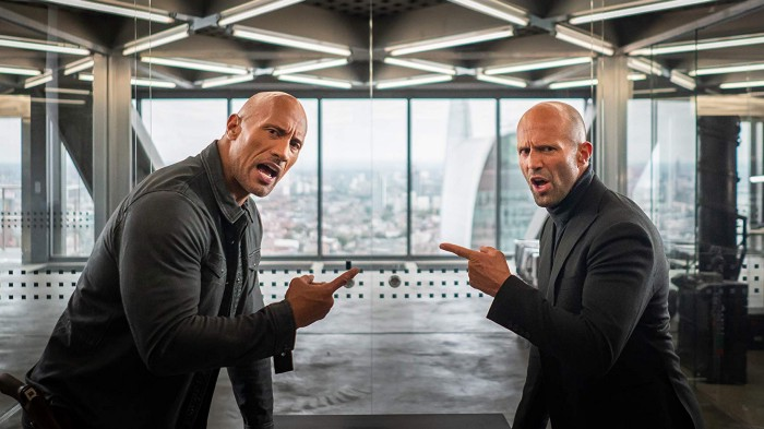 FAST AND FURIOUS 9 |Hobbs And Shaw| »2019« google drive Movie