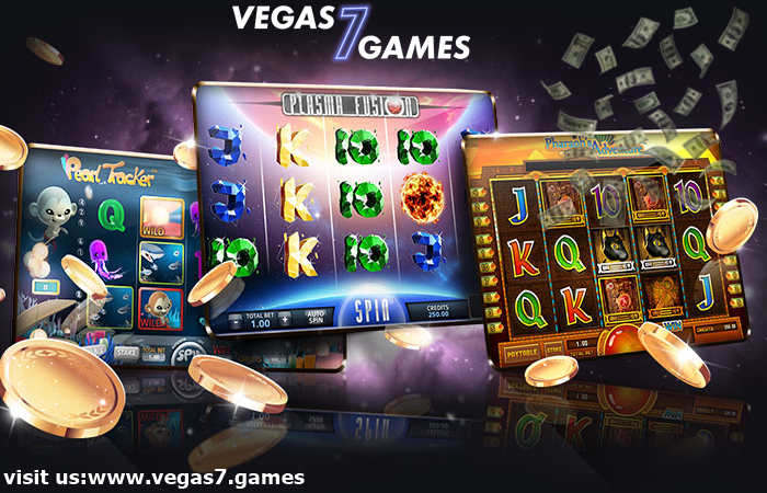 Online Casino Slots Online Gambling Is A New Phenomenon In By