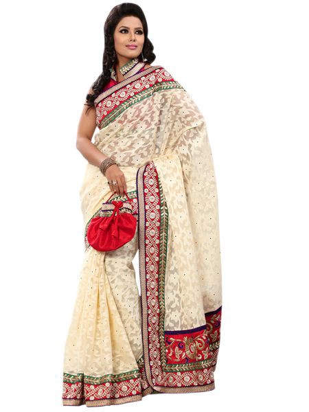 d9e809231a Sarees v/s Western Clothing: A Comparison - Sameer Singh - Medium