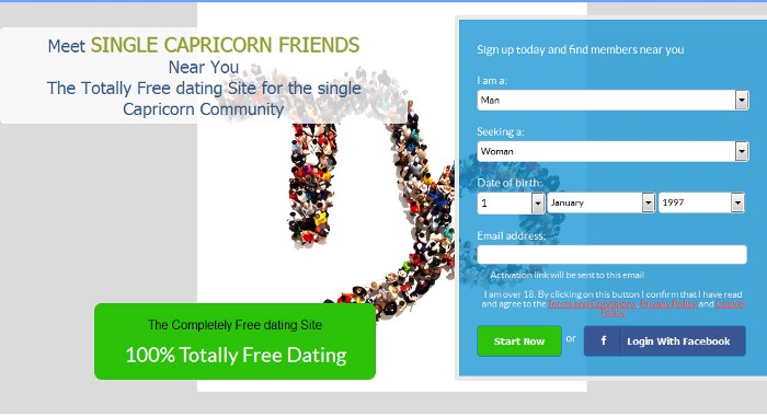 No dating sign free sites up totally No Sign