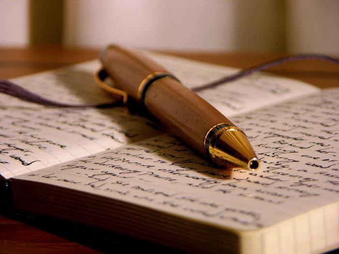 Writing and the Creative Life: To Write, Stop Thinking | by Scott Myers | Go Into The Story