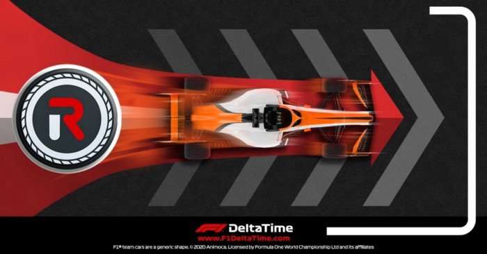 F1® Delta Time NFT and REVV Liquidity Mining Special Event - deadline 28 September!
