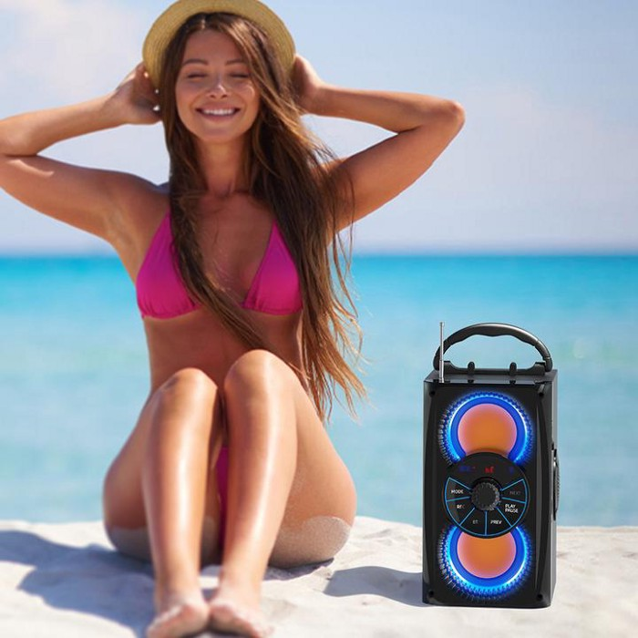 What Makes for a Good travel Bluetooth Speaker?