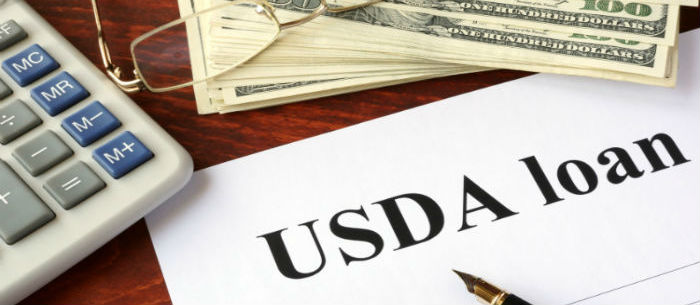 USDA Loan Image