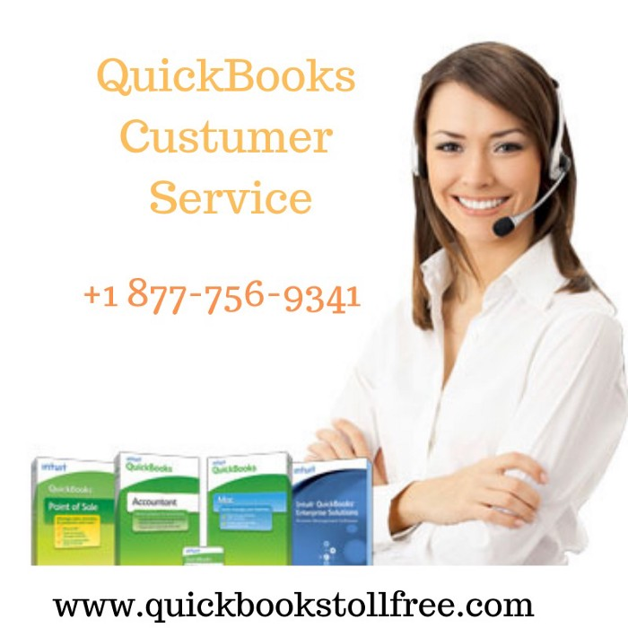 QuickBooks Customer Service is The Best Resolving Accounting Errors Software