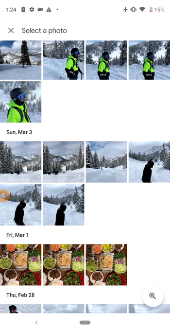 Image Segmentation for Android — Smart Background Replacement with Fritz