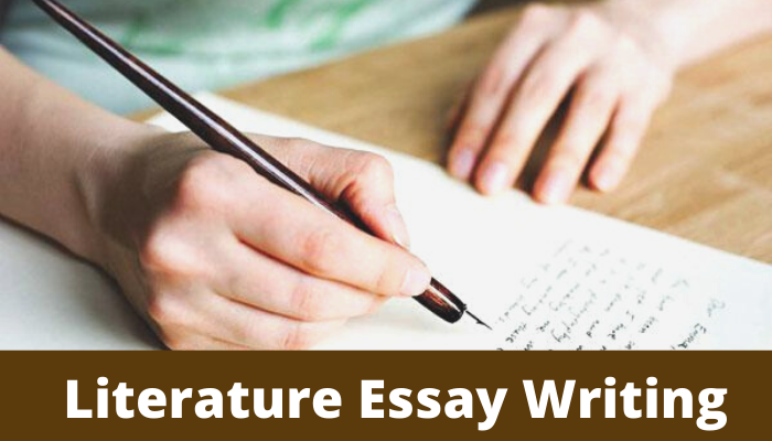 Make Literature Essay Writing Easy with This Amazing Guideline | by Henry Wilson | Medium