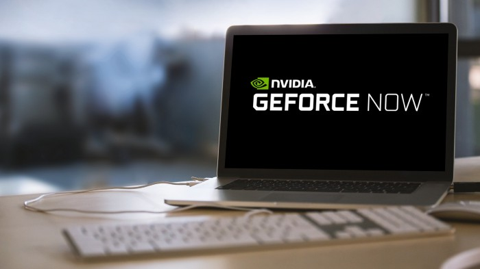 GeForce Now Update allows you to Tweak more Settings