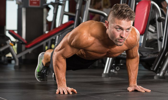 Why Bodyweight Training Is the Key to Your Best Body Ever   by Ahmed Faizan  Sheikh   Medium