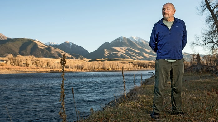 Grizzly defender Doug Peacock's last stand | by Mountain West News ...