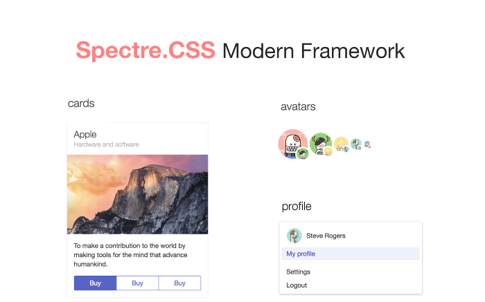 Top 10 CSS Articles from Last Month  (v May) - Mybridge for