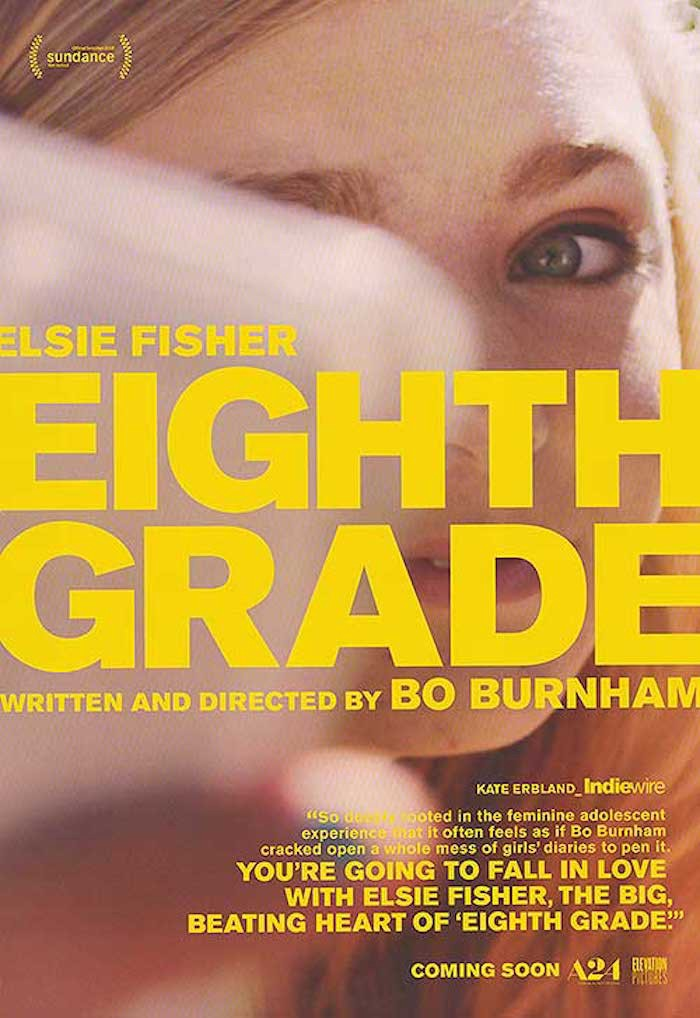 "Script Analysis: ""Eighth Grade""— Part 1: Scene By Scene"