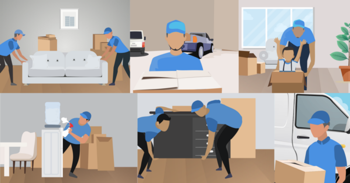 Top 3 Moving Tips That Will Make Your Life So Much Easier.
