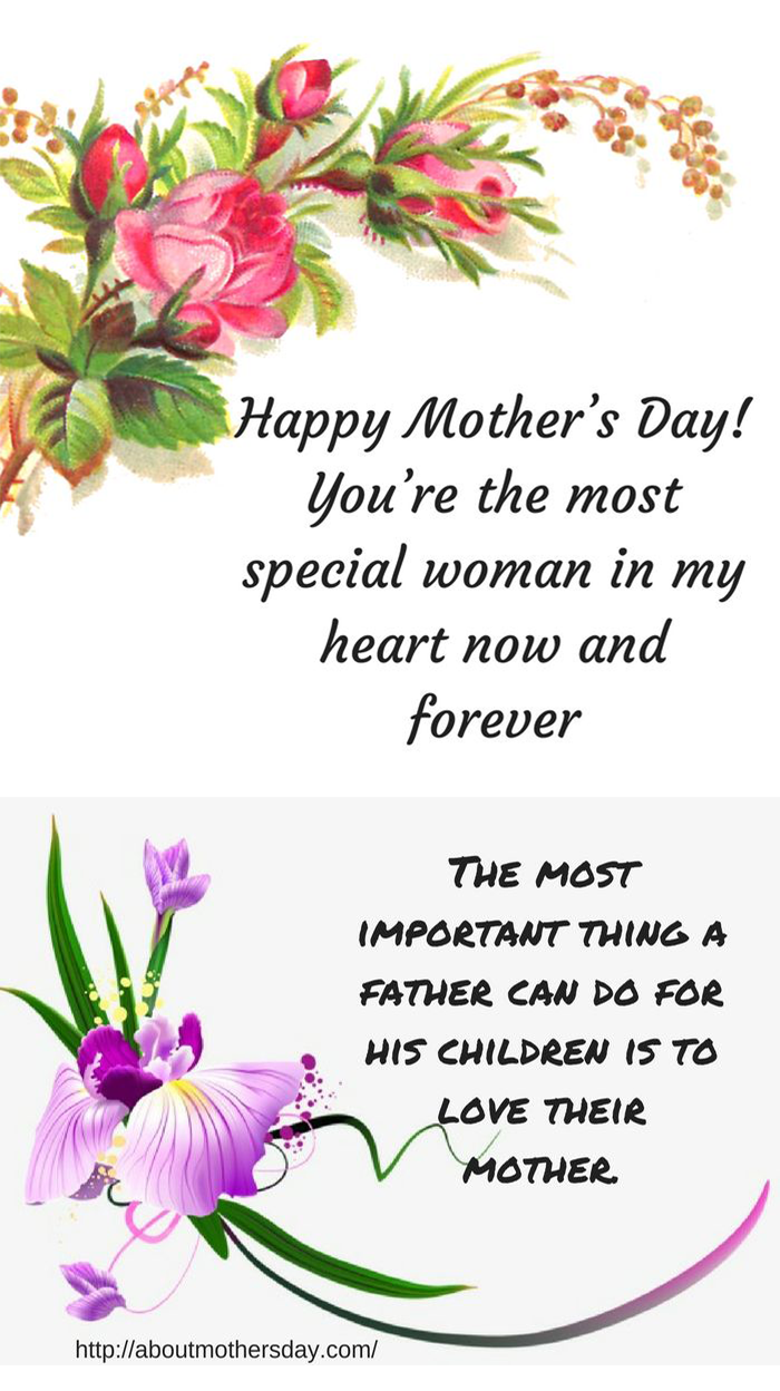Mother\'s Day Quotes - mather\'s day - Medium