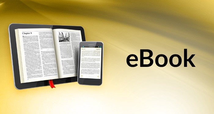 How to Create Your Own E-Book