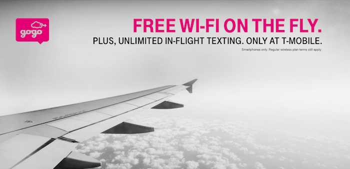 How To Hack Gogo Inflight Wireless On