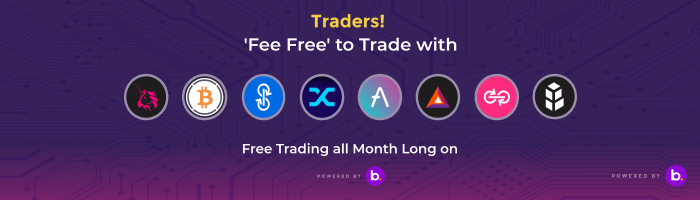 Fee-free trading & deposit fee refund on newly listed tokens for BNS & BNSD holders