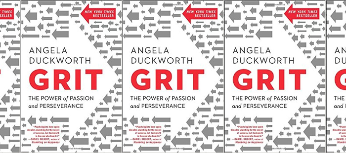 Putting Grit In Its Place >> Grit Summary And Review West Stringfellow Medium
