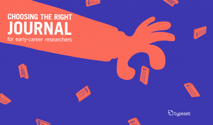Choosing the Right Journal — A Comprehensive Guide for Early-career